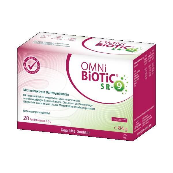 OMNi-BiOTiC SR-9