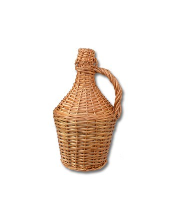 Wasserbehälter Demijohn 1-15 Liter