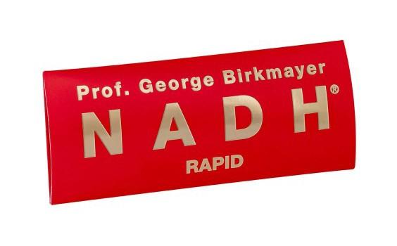 Probepackung NADH Rapid - Blister - original nach Prof. Birkmayer