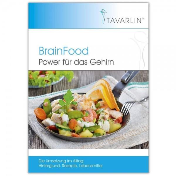BrainFood - Power für das Gehirn