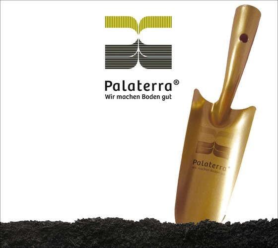 Palaterra ® - Terra Preta - Schwarzerde