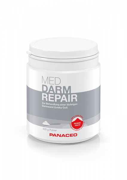 Panaceo MED Darm Repair Pulver 400 g
