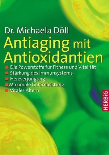 Antiaging mit Antioxidantien