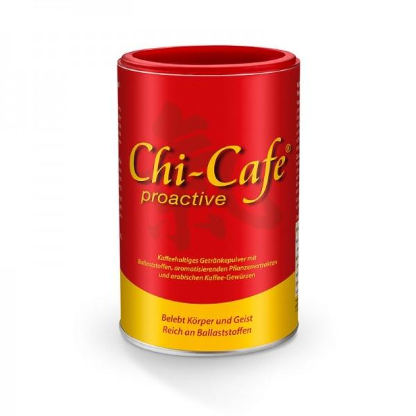 Chi-Cafe proactive mit arabischen Kaffee-Gewürzen