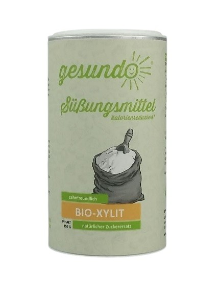 Bio Xylit / Xylitol