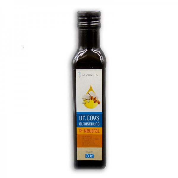 Dr. Coy's Ölmischung P-neutral