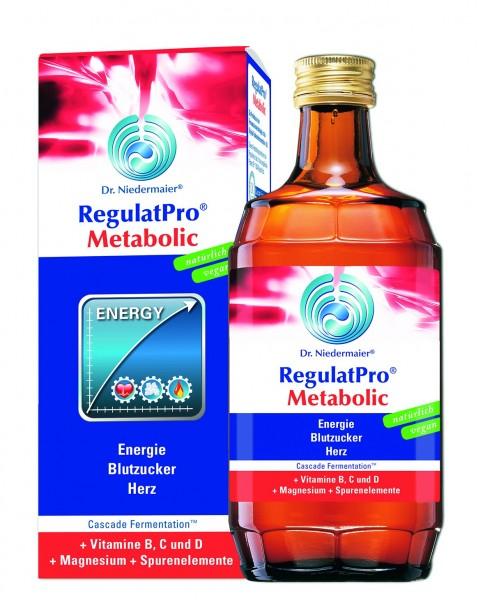 Regulatpro Metabolic mit Vitaminen und Mineralstoffen