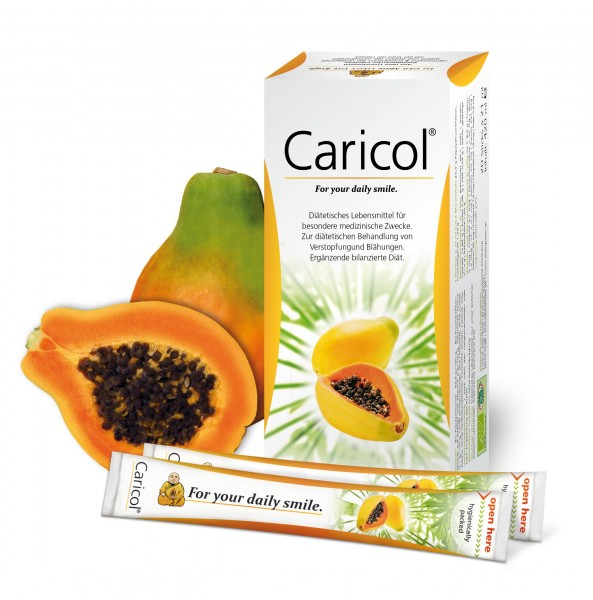 Caricol - Essenz der Papaya, BIO