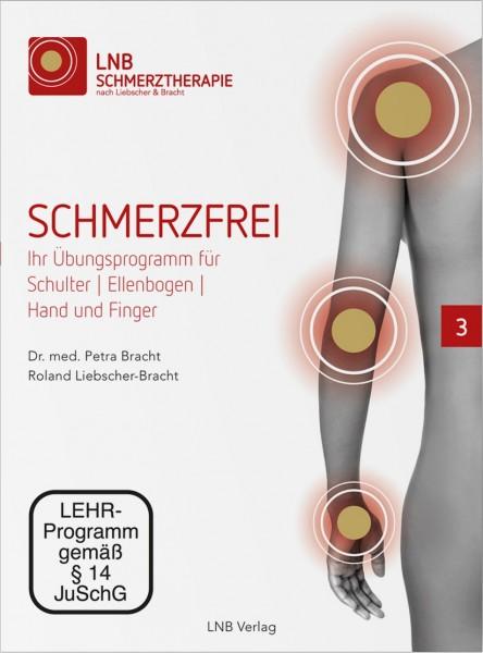 LNB Schmerzfrei - DVD Nr. 3