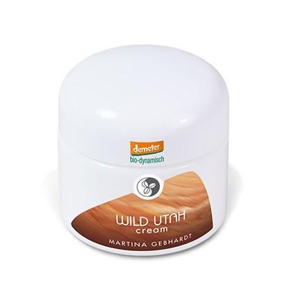 WILD UTAH Cream