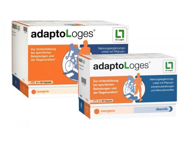 adaptoLoges ® - Zur biologischen Förderung der Regeneration