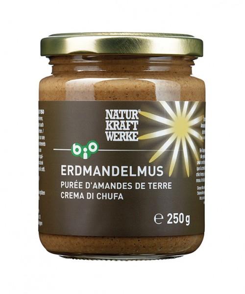 Erdmandelmus, BIO/kbA