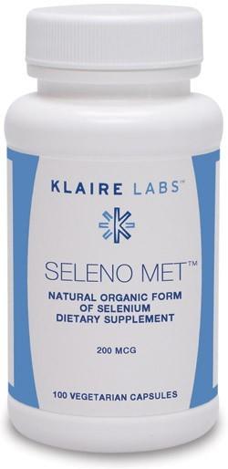 Selen - Selenmethionin - Seleno Met