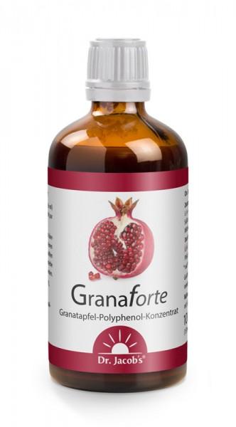 Granaforte - Granatapfel-Polyphenol-Konzentrat