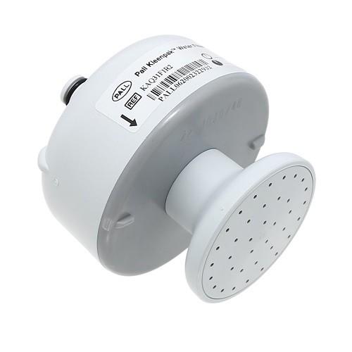 Kleenpak Wasserfilter für den Wasserhahn mit Duschrosette