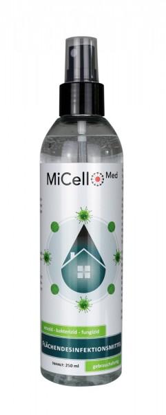 MiCellOMed Flächendesinfektion - viruzid
