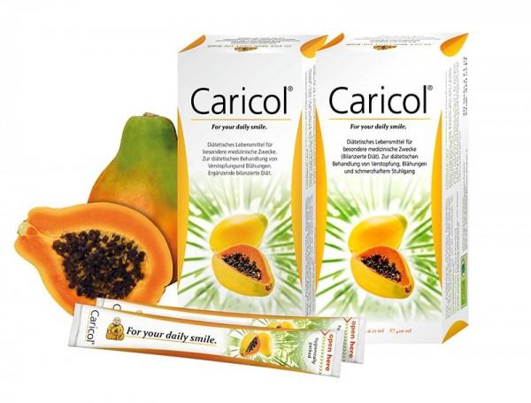Caricol - Beutel Doppelpackung, BIO