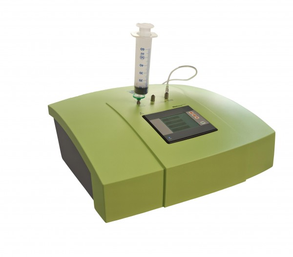 Medozon compact für die normobare Ozontherapie
