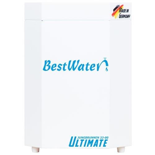 Wasserfilter Jungbrunnen 33-00 ULTIMATE von BestWater