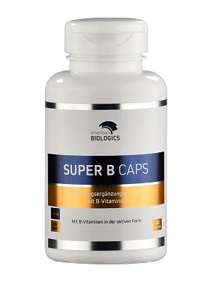 B Complex Plus - Vitamin B Komplex