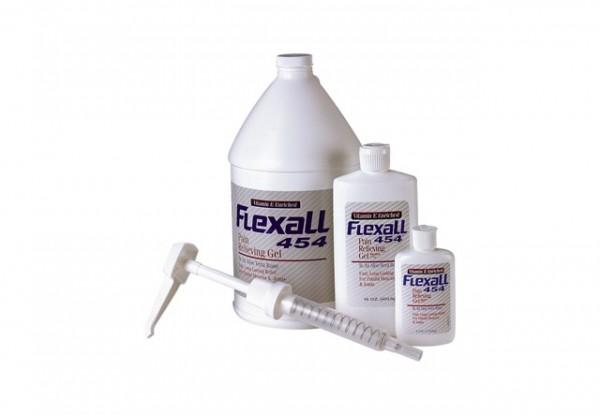 Flexall 454 - Gel zur Kühlung