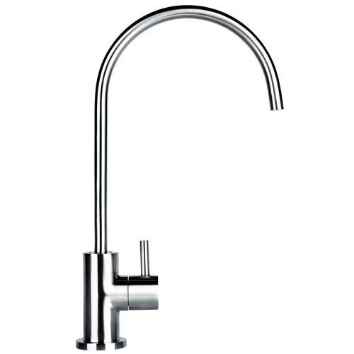 Edelstahl-Designer-Entnahmehahn für Umkehrosmosewasser - BestWater