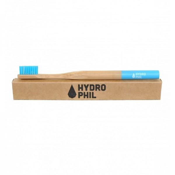 HYDROPHIL - nachhaltige Zahnbürste aus BAMBUS