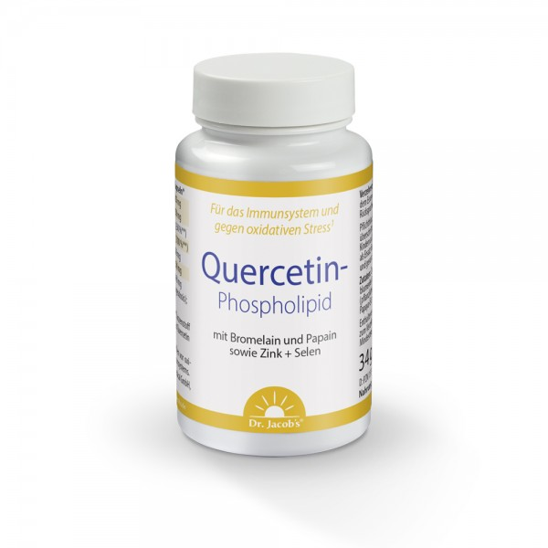 Quercetin-Phospholipid