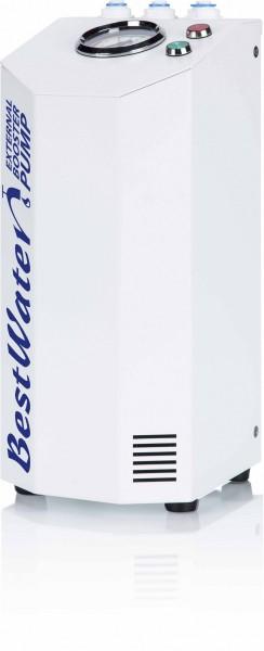 Boosterpumpe für Wasserfilter mit Umkehrosmose