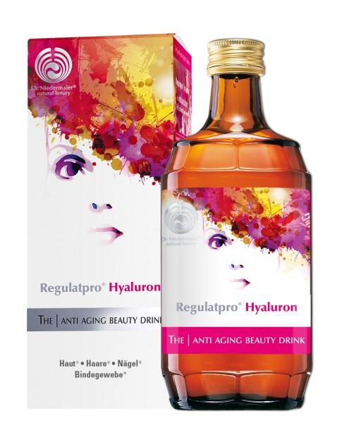Regulatpro Hyaluron 20 x 20 ml