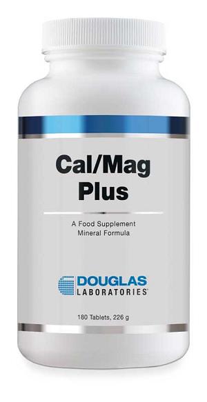 CalMag Plus - Kalzium Mineralstoffmix