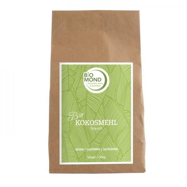 Bio Kokosmehl
