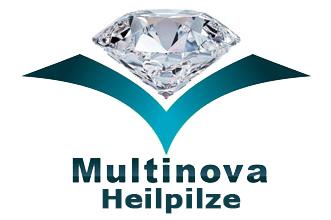 Multinova-Heilpilze europe