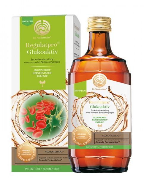 Regulatpro Glukoaktiv 350ml