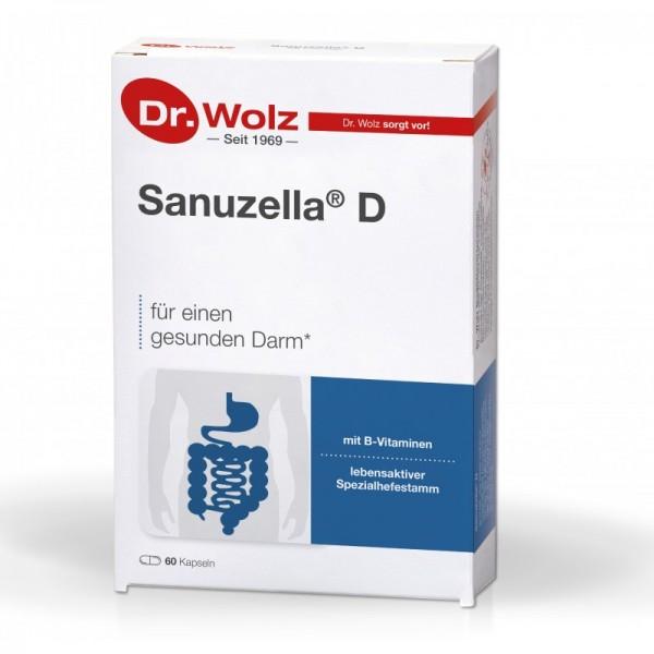 Sanuzella Dr. Wolz