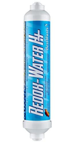 Redox-Water H+ Wasserstoff-Turbo Nachfilter