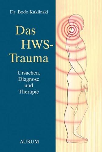 Das HWS-Trauma von Dr. Kuklinski