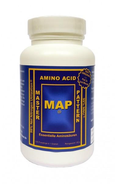 MAP Aminosäuren Master Amino Acid Pattern von Prof. Dr. M. Luca-Moretti