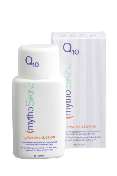 mythoSKIN LiposomenLotion mit Q10 Ubiquinon