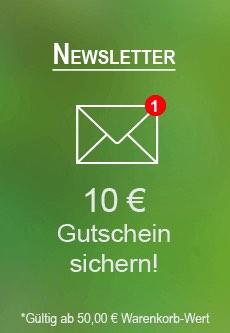 Jetzt Newsletter abonnieren!
