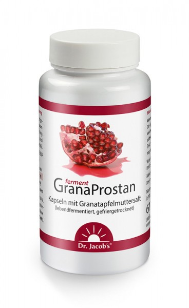 GranaProstan ferment 100 Kapseln