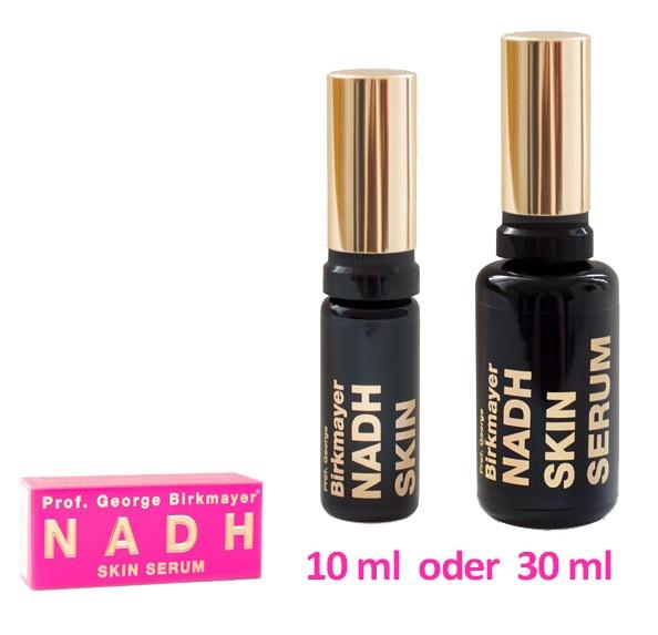 NADH Skin Serum