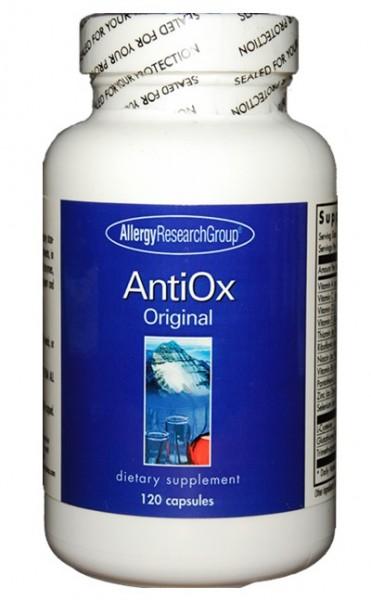 AntiOx Original mit antioxidativen Nährstoffen