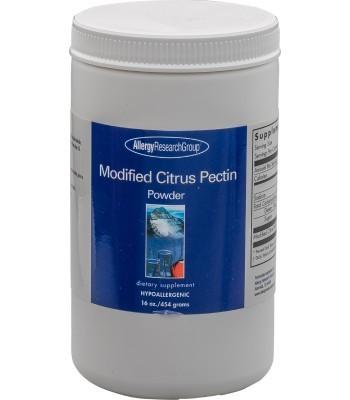 MCP - Modifiziertes Citruspektin Pulver