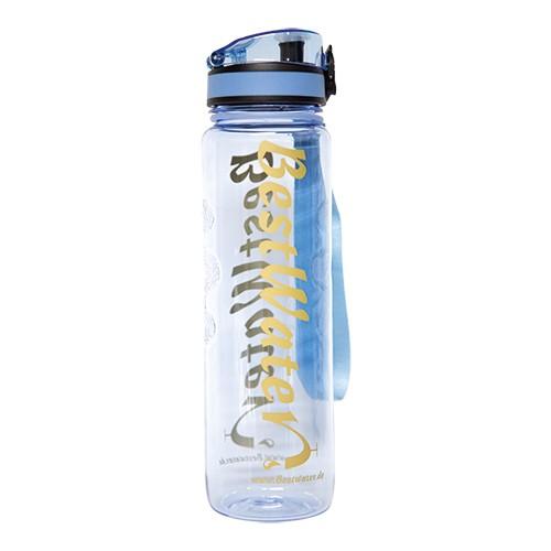 Trinkflasche 1000 ml aus TRITAN