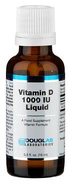 Vitamin D3 - Cholecalciferol Tropfen mizellisiert