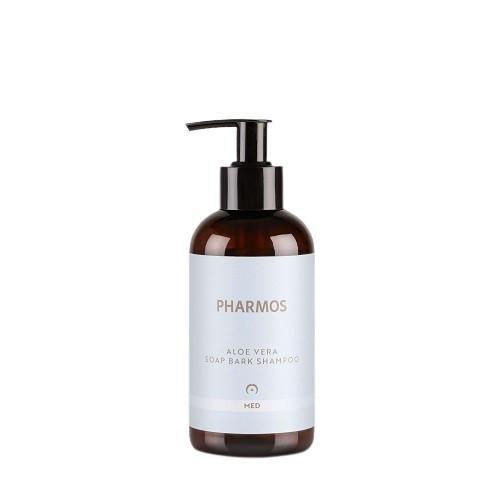 Seifenrinden-Shampoo