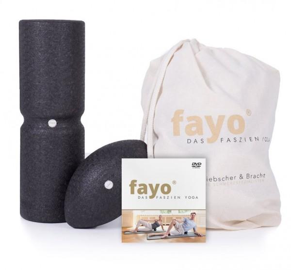 fayo Faszien-Set komplett