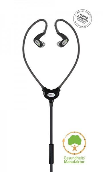 vest Anti-Strahlungs Headset aktiv