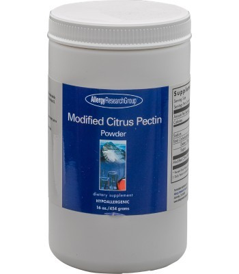 MCP -  Modifiziertes Citruspektin Pulver